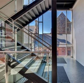 Adelaide Central School of Arts, Glenside