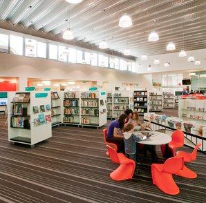 Strathalbyn Library & Community Centre