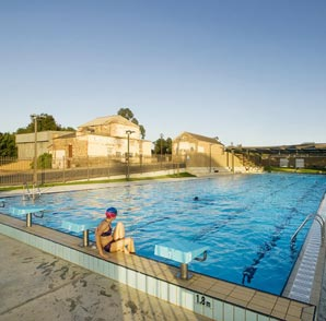 Strathalbyn Pool Redevelopment