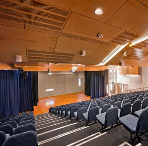 Woodcroft College – New Multipurpose Hall