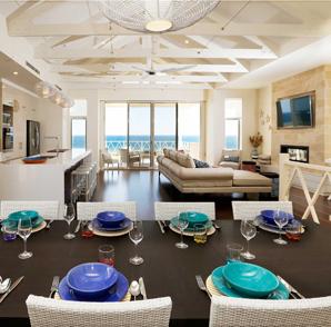 Aldinga Beach Houses