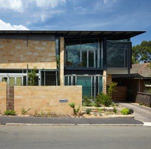 Glen Osmond Residence