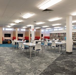 Mitcham Girls High School – Stem Works Upgrade
