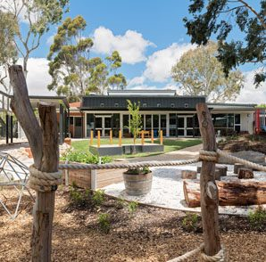Mount Barker South Primary School – Willow Close Children's Centre