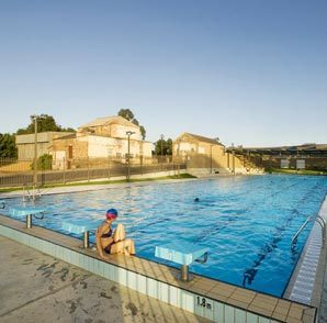 Strathalbyn Pool Redevelopment