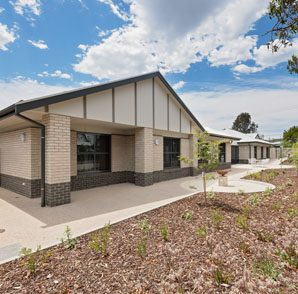 Resthaven Inc. – Aged Care Facility Redevelopment, Westbourne Park