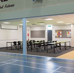 Banksia Park International High School – Stem Works Upgrade